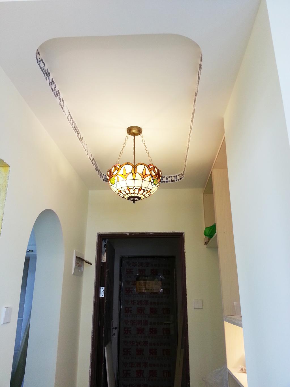 60m²一室一厅:我们不要餐厅,剩下的就靠你们了。 案例 第6张